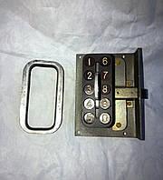 Дверной кодовый замок  механический