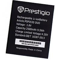 Аккумулятор для Prestigio Muze D3 PSP3530 Duo