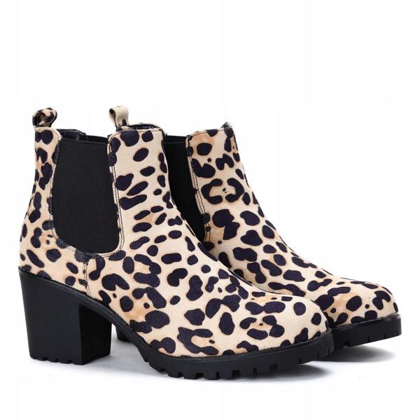 Женские ботинки Viles