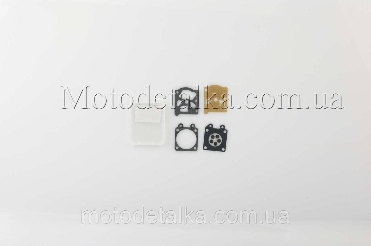 Ремкомплект карбюратора б/п для Goodluck GL 3800