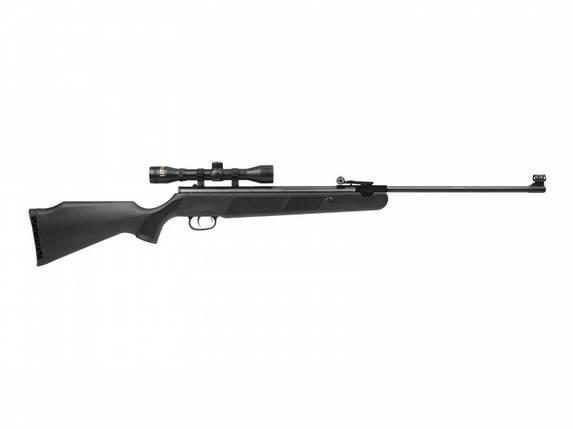 Пневматическая винтовка Beeman Wolverine Gas Ram ОП 4х32, фото 2