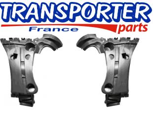 Крепления бампера Transporterparts