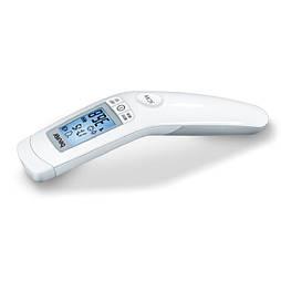 Безконтактний інфрачервоний термометр Beurer FT 90