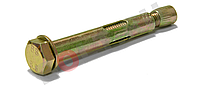 Анкер, код: SRTR, М6/8x124, упаковка.