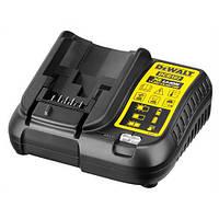 Устройство зарядное DeWALT, XR Li-Ion для аккумуляторов 10,8V - 18V, шт