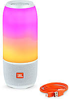 Портативная колонка JBL Pulse 3 Bluetooth, USB, SD, FM ( блютуз колонка )
