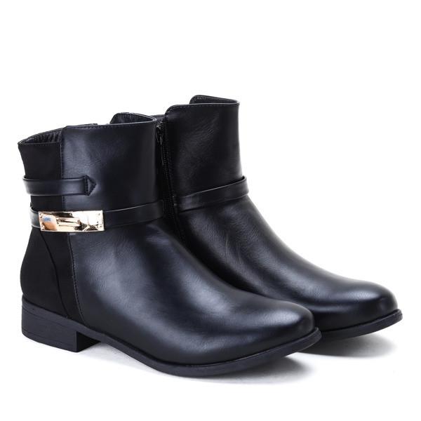 Женские ботинки  e Kanne