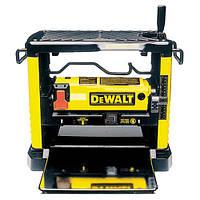 Станок рейсмусный DeWALT, 1800Вт, 0-2 мм, 10000 об/мин, вес 33,6 кг., шт