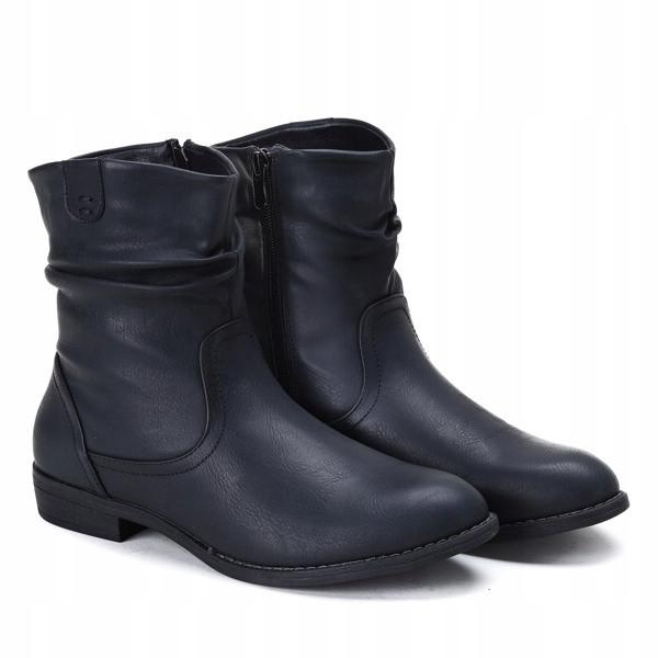 Женские ботинки Kanne