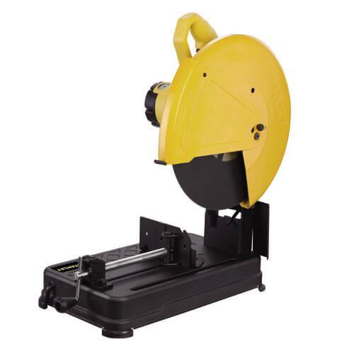 Пила монтажная STANLEY, 2100 Вт, 355х25.4 мм (абразив), 0-3800 об/мин., шт