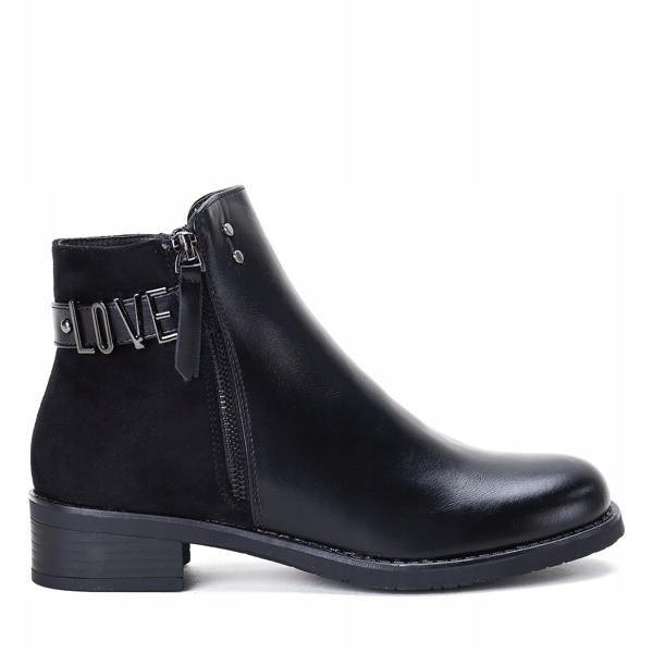 Женские ботинки Earley