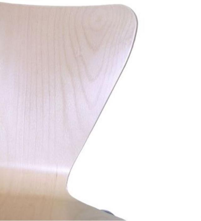 Стул Левис хром Бук (фото 5)