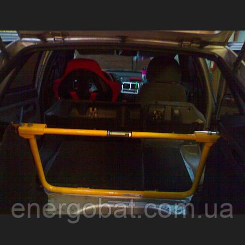 Усилитель кузова (Телевизор) Техномастер ВАЗ 2110, 2170 -  Компания авто запчастей аккумуляторов и тюнинга ENERGOBAT в Киеве