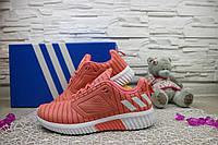 Женские кроссовки Adidas ClimaCool 7391-4 Розовые #B/F