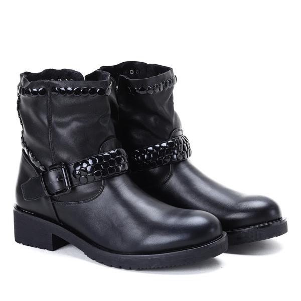 Женские ботинки Mcmasters