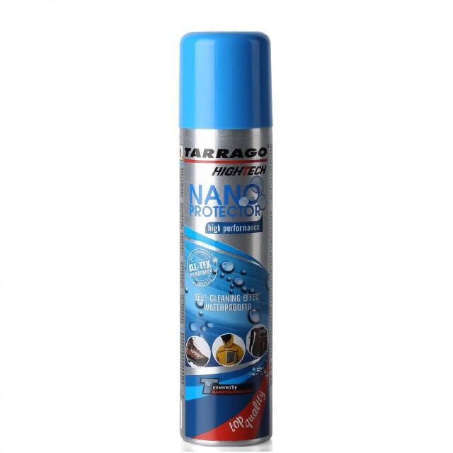 Водоотталкивающая пропитка Tarrago Nano Protector 250 ml