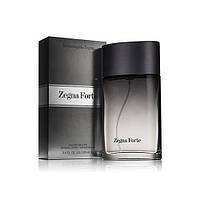Ermenegildo Zegna Zegne Forte туалетная вода мужская 100 ml