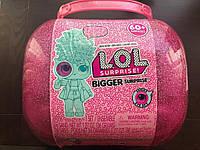 Игровой набор с куклами L.O.L. - Мега-Сюрприз