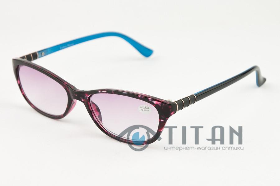Очки для зрения с диоптриями 741TON