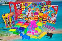 Супер МЕГА НОВИНКА! 4 в 1 Огромный подарочный набор для творчества!! BIG CREATIVE BOX