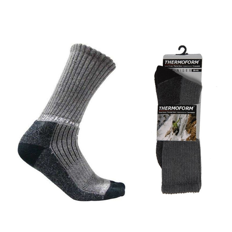Носки термо, Thermoform 33. Размеры 35/38