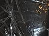 Полимерная глина самозатвердевающая 3227 100 гр чёрная