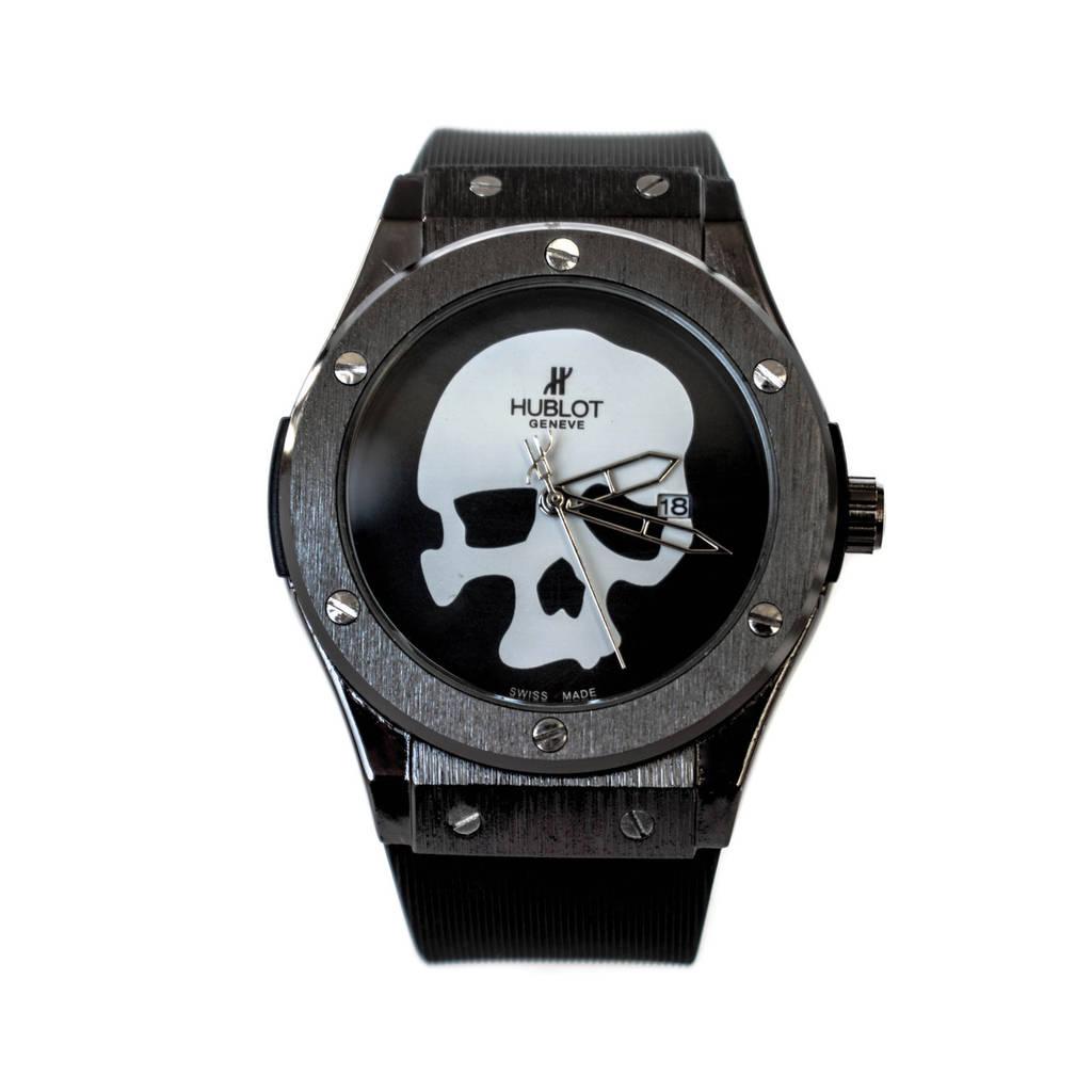 Мужские часы Hublot Skull Bang (replica)