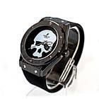 Мужские часы Hublot Skull Bang (replica), фото 2