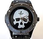 Мужские часы Hublot Skull Bang (replica), фото 3