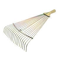 Грабли веерные раздвижные Hermes Tools Epoxide Pro
