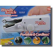 Портативная швейная машинка HANDY STITCH, фото 3