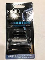 Бритвенная кассета BRAUN 10B , фото 1