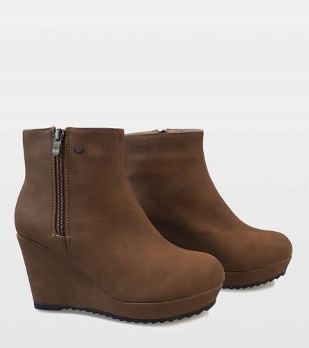 Женские ботинки Tisdale