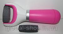 Электрическая пилка розовая Pink или Blue, фото 3