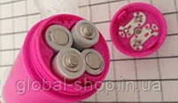 Электрическая пилка розовая Pink или Blue, фото 6