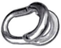 Звено соединительное клепаное, Код: 8294, 4, шт.
