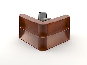 Комплект мебели для персонала серии Атрибут композиция №10 ТМ MConcept, фото 2
