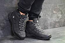 Высокие мужские кроссовки Columbia,черные 45р, фото 2