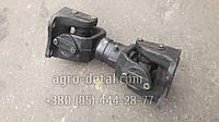 Вал карданный 79.36.026 Р-01 под двигатель А 41 с ХУМ трактора ДТ 75, фото 1
