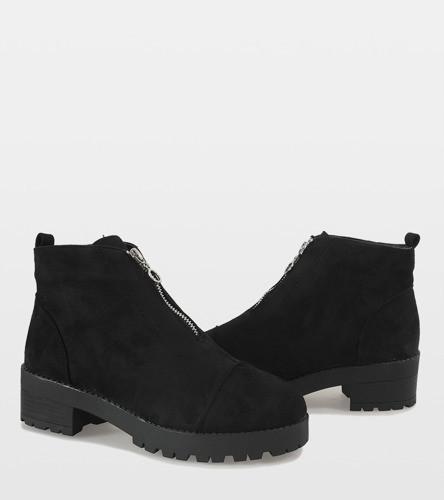 Женские ботинки Bamburg