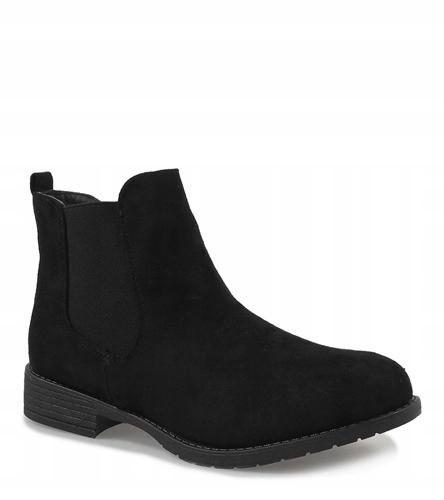 Женские ботинки Hutchinson