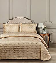 Покривало на ліжко з наволочками Arya 250X260 FIORELA