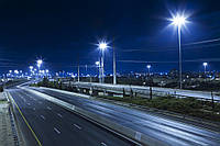 Області застосування світлодіодних джерел світла.