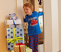Пижама Tchibo Disney, мальчик, фото 1