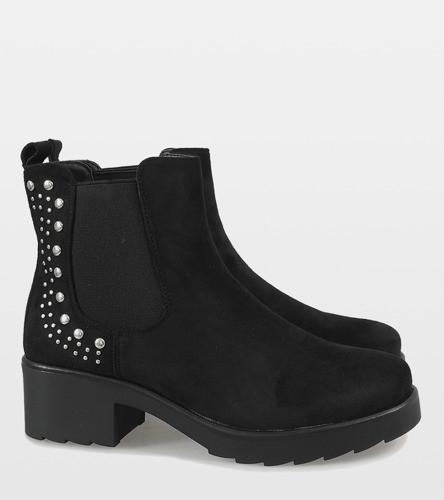 Женские ботинки Rackley