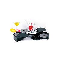 Риммер для маргариты (для украшения бокалов) 477000, 200х160х70 мм, Stalgast