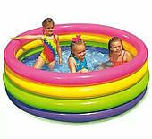 Детский надувной бассейн Intex 56441