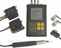 Виброметр двухканальный анализатор спектра вибрации 795C911