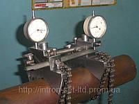 Устройство выверки соосности валов УВВ-03