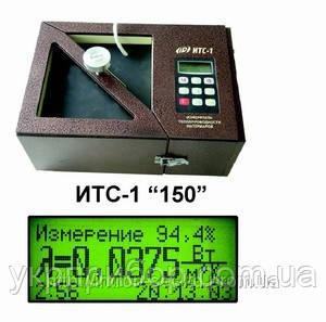 Измеритель теплопроводности ИТС-1